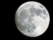 Full Moon shots in October 2016 with Nikon camera