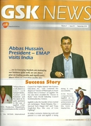 GSK News