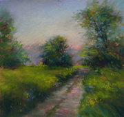 Pathway Soft Pastels