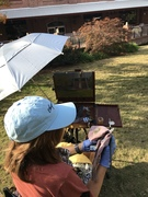Triangle Plein Air Paint…