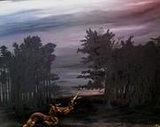 Macbeth, Der Wald von Birnam