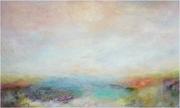 Freiheit  60 x 100 cm, Acryl, Leinwand auf Keilrahmen
