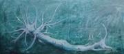 Laguna capitan blau