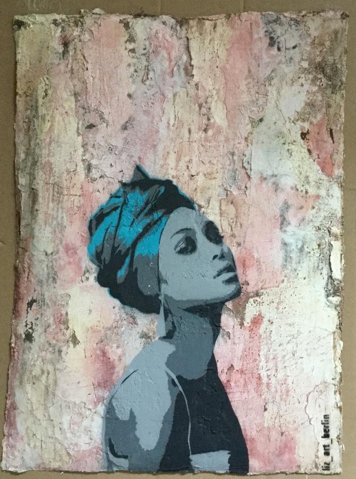 Africaan Soul Queen
