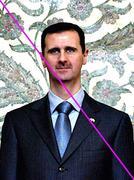 Syria.BasharAlAssad ~ WAR KILLER 1111