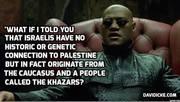 KHAZAR 'ISRAELIS'