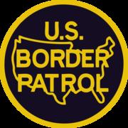 _United_States_Border_Patrol.~ KEEP OUT THE  BATS-DING !!!!!! BATT