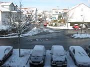 Karácsonyi bazár.28.11.2010.Stuttgart.