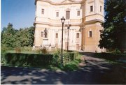 Nagyvaradi Bazilika oltára