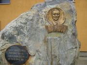 Érpataki  Trianoni emlékmű és Wass Albert szobora és emlékháza. 014