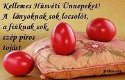Húsvéti kívánság