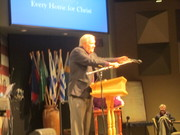 """Key Note Speaker, Dick Eastman """"All and Every"""""""