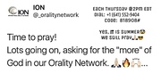 Orality Network