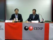 Cine en CENP. Semana Arquitectura 2009