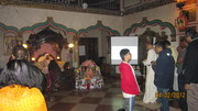 GM Vyasa Puja 2012 - Detroit, USA