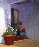 Mary's Porch