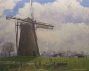Braamtse Windmill