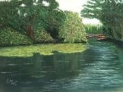 Newtownbarry Pond_800