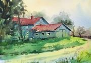 Chandler Hills Farmhouse
