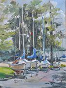 Carlyle Sailing Association