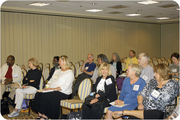 Flashback from the 2011 ACR Annual Conference
