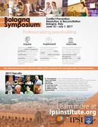 Bologna flyer