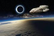 Home Eclipse