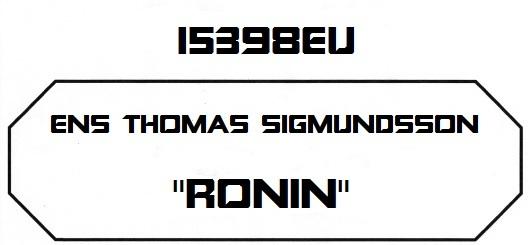 RoninNameplate