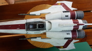 Viper MK2 Resin kit 1/17
