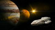 Jupiter Rising
