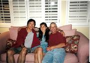 richard and me 2004