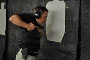 Extreme CLose Quarter (ECQ) Shooting