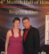 4. Munich Hall of Honour 2011
