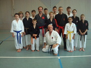 Seminar Oberrot 2014