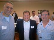 Moshe Z., Jon L., Marc G.
