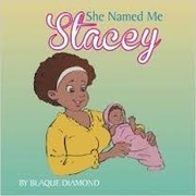 she named me stacey