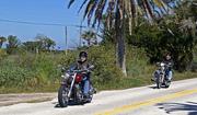 """Riding """"The Loop"""" Daytona, FL"""