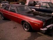 New Paint Dodge 012