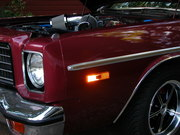 Dodge engine compart 003