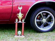 1st car show for Dodge 012