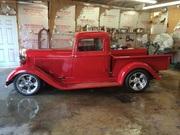35 Dodge Pickup