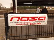 NASA SE (Part 1) National Auto Sport Association SE Run for the PI