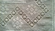 Puncetto - coffee table cloth