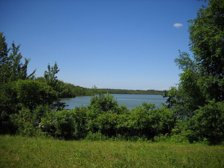 Beaver Lake walk ~