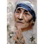 The good you do today may be forgotten tomorrow. Do good anyway. Mother Teresa