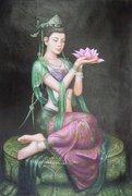 Mother Divine Lady Quan Yin