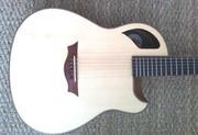Custom Handmade Guitar