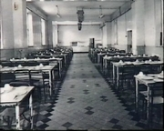 Ferryhouse Refectory