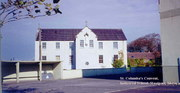 St Columbas Westport