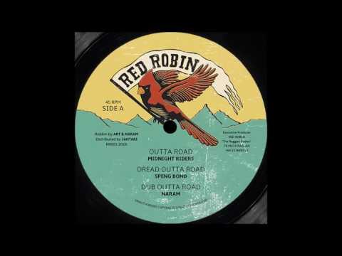 Speng Bond - Dread Outta Road (Red Robin 01)